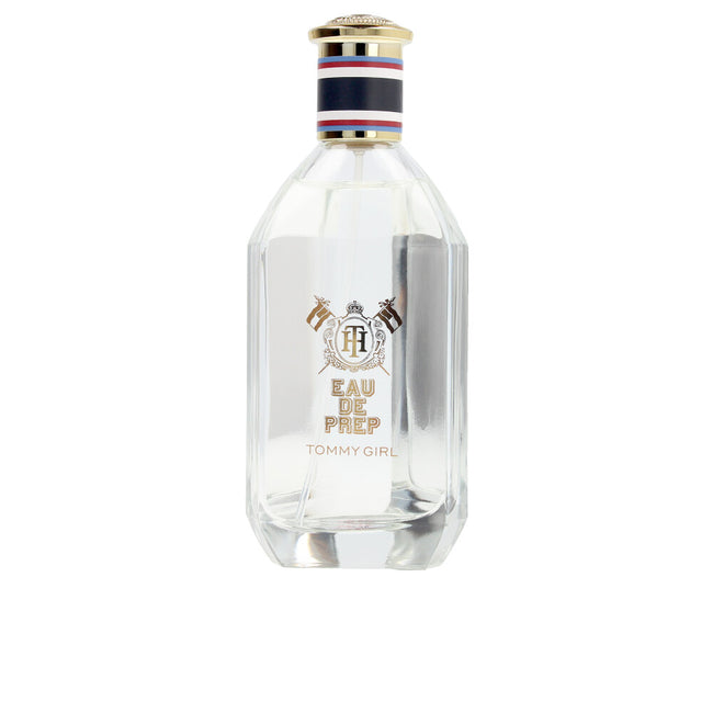 Tommy Hilfiger TOMMY GIRL EAU DE PREP edt spray 100 ml