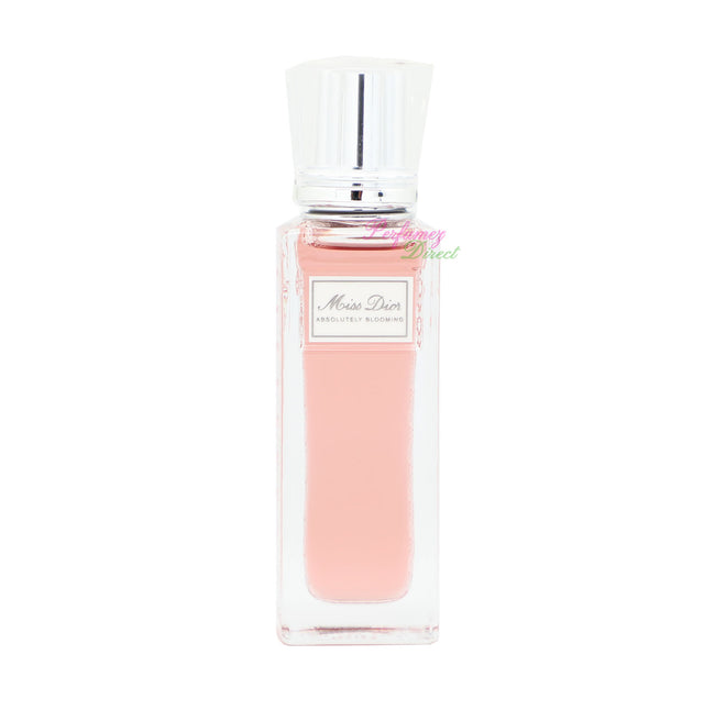 Dior Miss Dior Absolutely Blooming Roller Pearl Edp 20ml Perfume