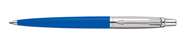 PARKER JOTTER STANDARD CT BALL POINT PEN (BLUE)