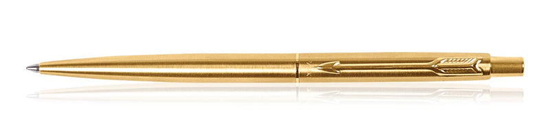 Parker Jotter Gold GT Ball pen With Blue Ink