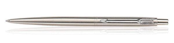Parker Jotter Classic Stainless Steel CT Ball Pen