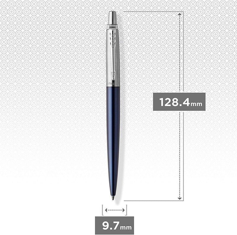 Parker Jotter London Gel Pen (Blue)