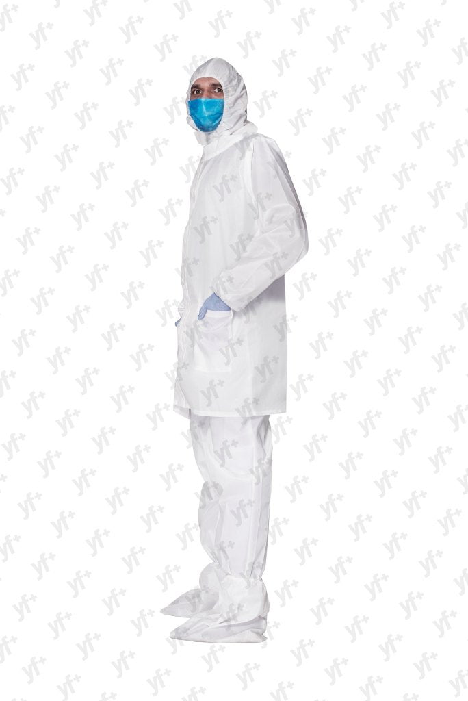 PERSONAL PROTECTIVE EQUIPMENT [PPE - FULL KIT]