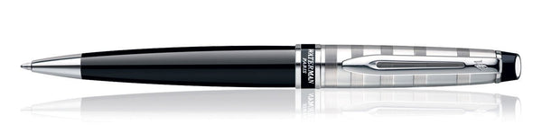 Waterman EXPERT DELUXE BLACK CT Balllpoint pen