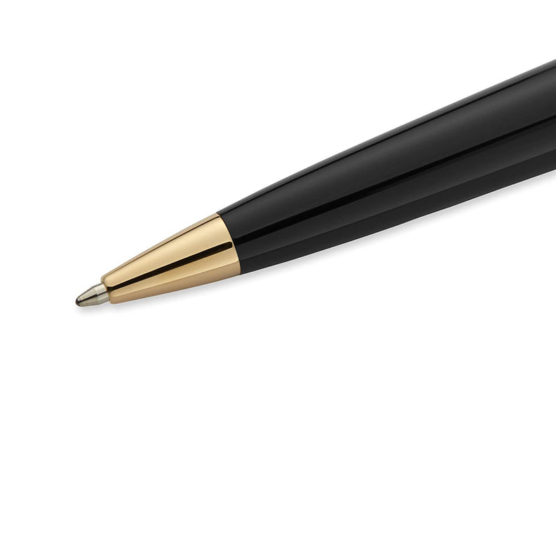 WATERMAN EXPERT MARS BLACK GT BALLPOINT PEN