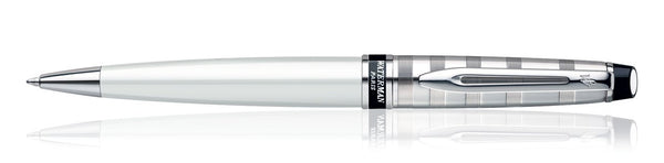 Waterman EXPERT DELUXE White CT Ballpoint pen