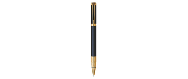 Waterman PERSPECTIVE BLACK GT Rollerball Pen