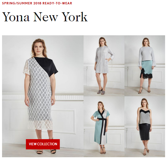 Yona New York In Vogue UK