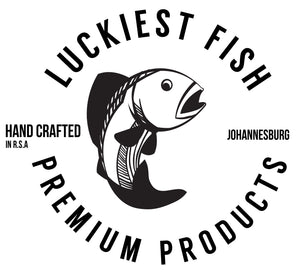 Luckiest Fish Gift Card