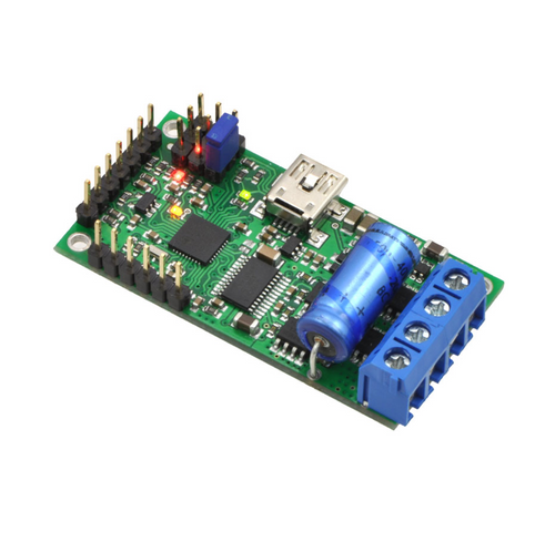 Pololu Simple High-Power Motor Controller 18v15 - Assembled
