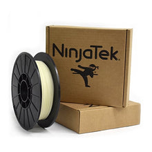NinjaTek Cheetah TPU Filament, 1.75mm, .5kg, Neon
