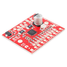 SparkFun Big Easy Driver Stepper Motor Driver Board for bi-Polar Stepper Motors