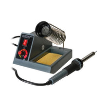 Parts Express Stahl Tools SSVT Variable Temperature Soldering Station