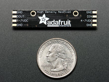 Adafruit NeoPixel Stick for Arduino, 8 - 5050 RGB LEDs with Integrated Drivers