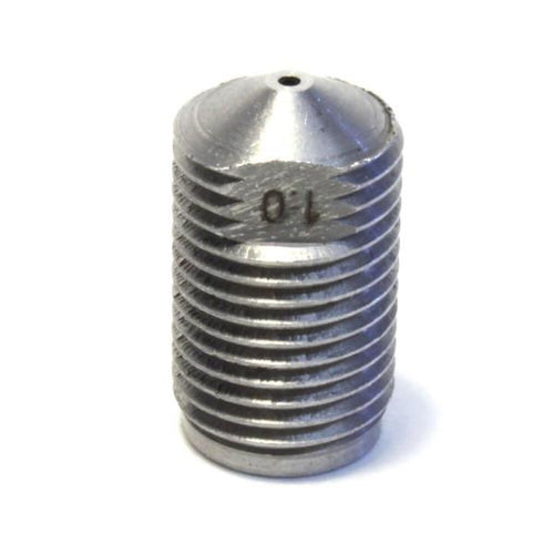 Dyze Design Hard Stainless Steel Nozzle - 1.0mm
