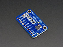 Adafruit ADS1115 16-Bit ADC - 4 Channel with Programmable Gain Amplifier