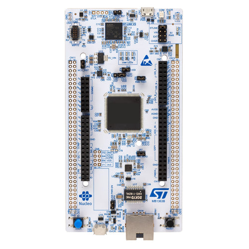 STM32 Nucleo-144 Development Board with STM32F413ZH MCU