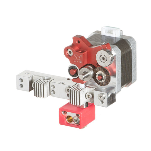 Flexion Retrofit Kit for Dual Extruder (Right Side Only)