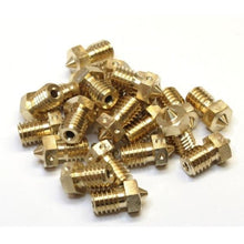 E3D Brass V6 Nozzle - 2.85mm x 0.40mm