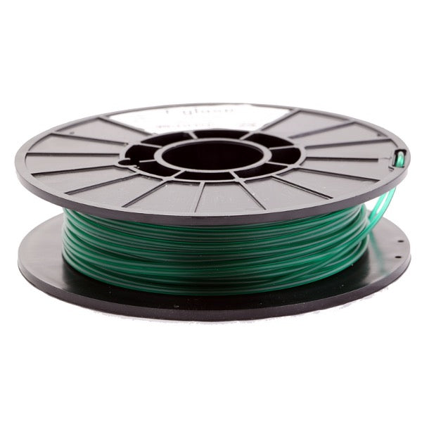 Green T-Glase PET Co-Polymer Filament - 1.75mm, 1lb
