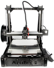 Artifex 2 3D Printer – Fully Assembled