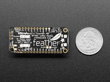 Adafruit Feather M0 with RFM95 LoRa Radio - 900MHz