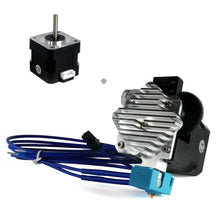 E3D Titan Aero Hotend & Extruder - 2.85mm, 24v, Motor (Mirrored)