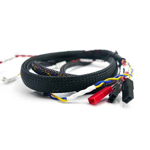 E3D Duet Wiring Kit for ToolChanger