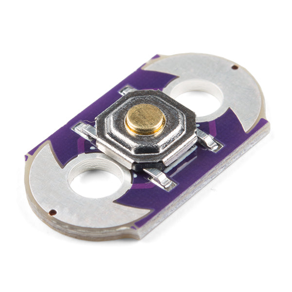 SparkFun LilyPad Button Board - 3DMakerWorld, Inc.