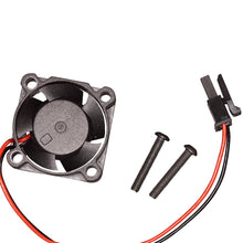 The Mosquito® Magnum Hotend - 1.75mm + 24V Fan