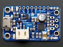 Adafruit PowerBoost 500 Charger - 5V Lipo USB Boost @ 500mA+