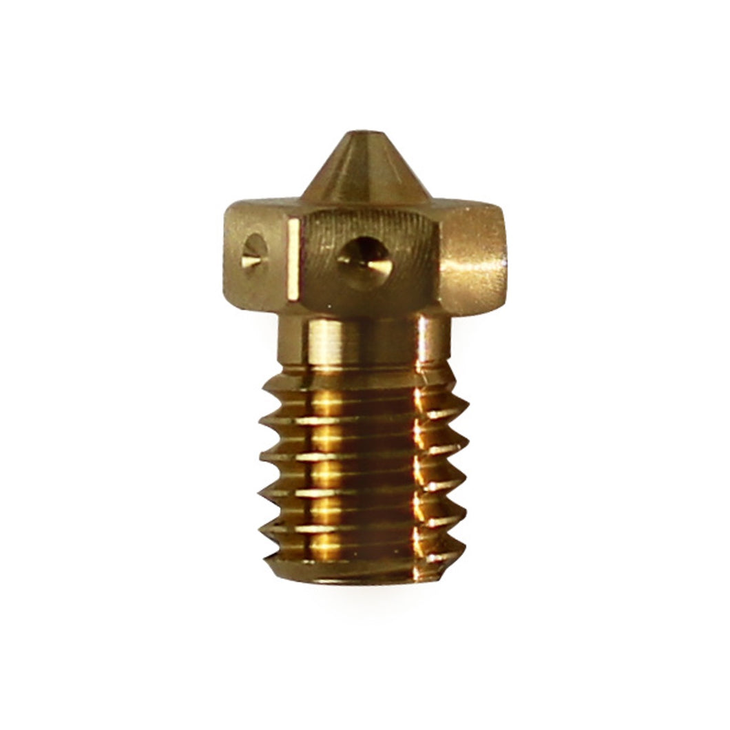 E3D Brass V6 Nozzle - 1.75mm x 0.80mm
