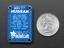 Adafruit WiFi / 802.11 Development Tools Huzzah ESP8266 Breakout