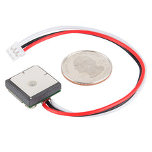 SparkFun GPS Receiver - GP-20U7 (56 Channel)