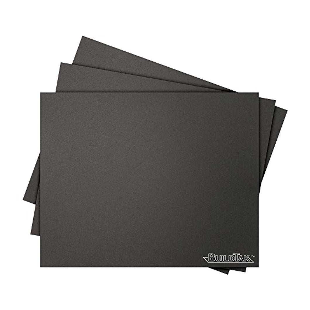 BuildTak Original 3D Printing Surface - Black 9