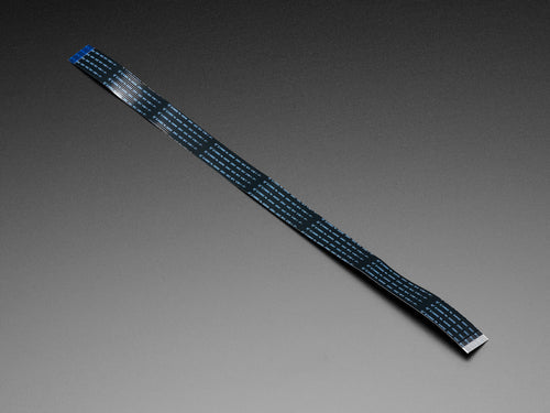 Adafruit Flex Cable for Raspberry Pi Camera or Display - 12