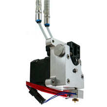 E3D Titan Aqua Water-Cooled Hotend & Extruder - 1.75mm, 24v (Mirrored)