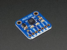 Adafruit ADXL335-5V Ready Triple-axis Accelerometer (+-3g Analog Out)