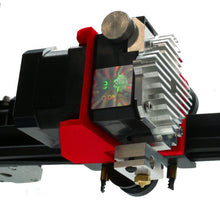 E3D Titan Aero Hotend & Extruder - 1.75mm, 12v, Mounting Bracket (Mirrored)