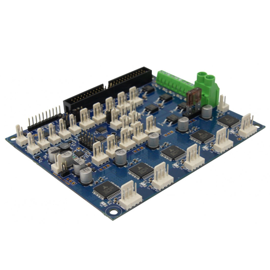 Duex 5 Expansion Board - 3DMakerWorld, Inc.
