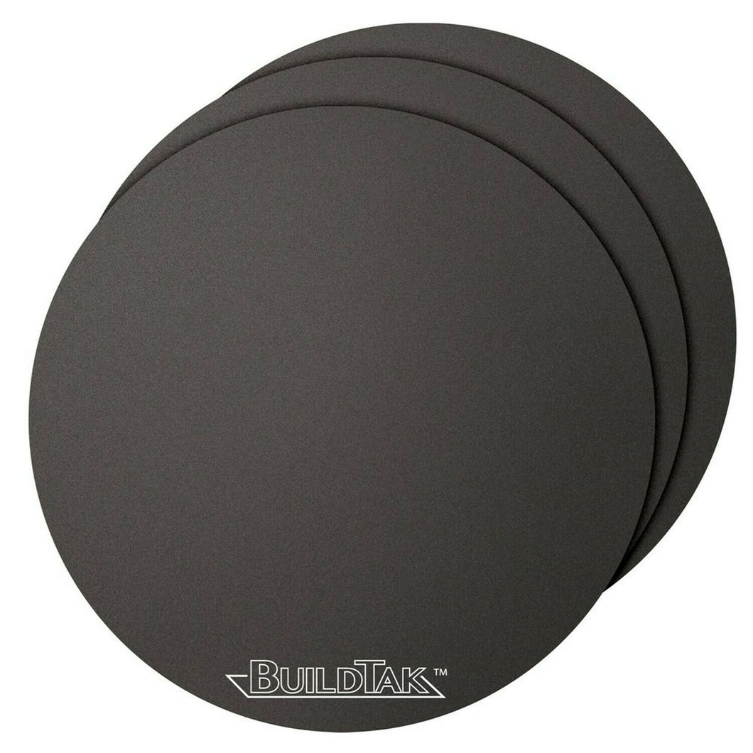 BuildTak Original 3D Printing Surface - Black 8