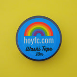 Stick It To The Patriarchy Washi Tape