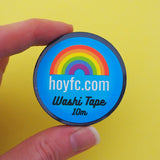 Wizard Class Gold Foil  Washi Tape - Hand Over Your Fairy Cakes - hoyfc.com