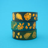 Plants Washi Tape - Hand Over Your Fairy Cakes - hoyfc.com