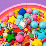 Virtual Pet Charm - Hand Over Your Fairy Cakes - hoyfc.com