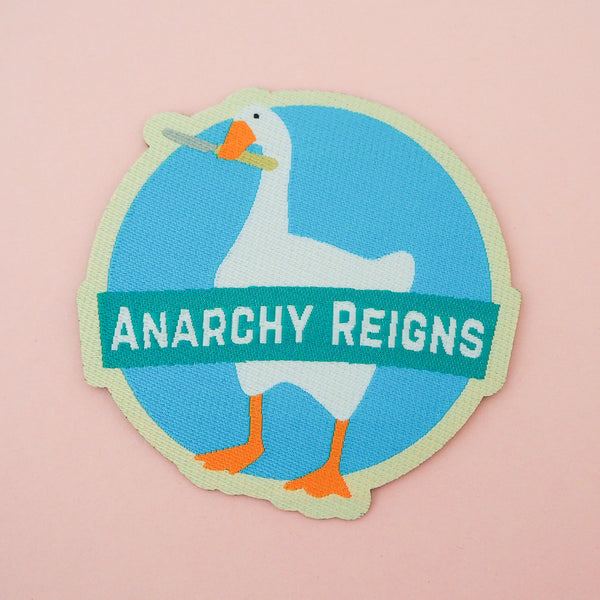Anarchy Reigns Patch