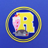 Riverdale Patch - Hand Over Your Fairy Cakes - hoyfc.com