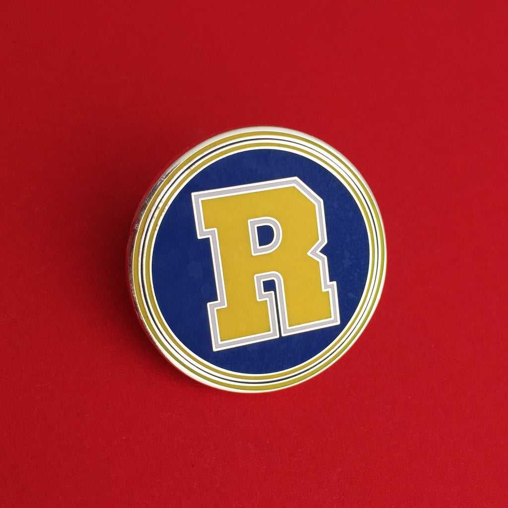 Riverdale High Pin - Hand Over Your Fairy Cakes - hoyfc.com