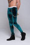 THE EMERALD SPARKLE LEGGING