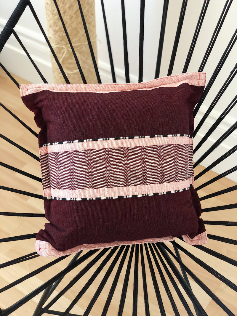 The wave cushion cover